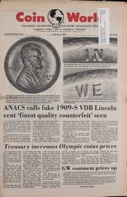 Coin World [02/09/1983]