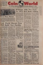 Coin World [07/05/1972]