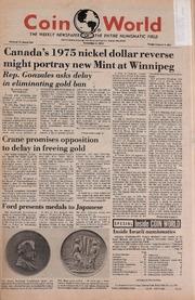 Coin World [12/04/1974] (pg. 46)