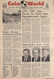 Coin World [06/14/1963]