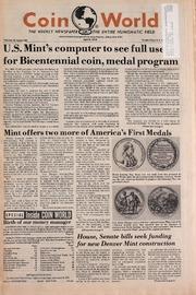 Coin World [04/09/1975] (pg. 80)