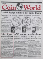 Coin World [06/08/1992]