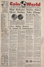 Coin World [12/14/1962]