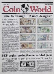 Coin World [07/13/1992]