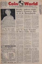 Coin World [07/21/1971]