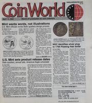 Coin World [04/14/2003]