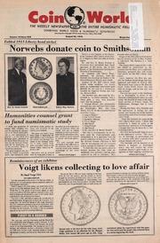 Coin World [08/30/1978]