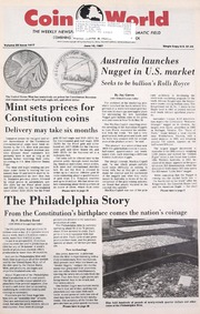 Coin World [06/10/1987] (pg. 56)