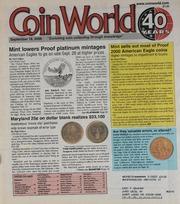 Coin World [09/18/2000]