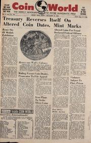 Coin World [11/15/1963] (pg. 128)