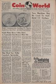 Coin World [12/01/1971]
