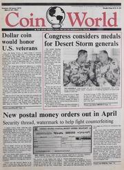 Coin World [03/27/1991]