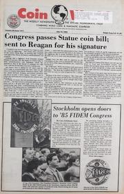 Coin World [07/10/1985]