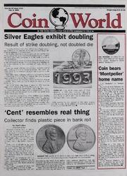 Coin World [02/08/1993]