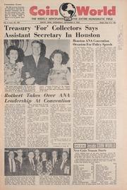 Coin World [09/08/1965] (pg. 39)