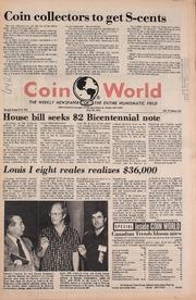 Coin World [07/10/1974]