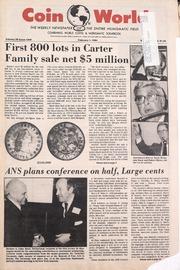 Coin World [02/01/1984] (pg. 11)