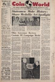 Coin World [07/13/1962]