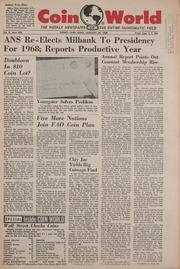 Coin World [01/24/1968]