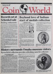 Coin World [11/28/1990]