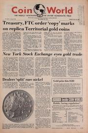 Coin World [11/20/1974]