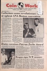 Coin World [09/08/1982]