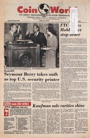 Coin World [08/23/1978]