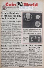 Coin World [10/23/1985]