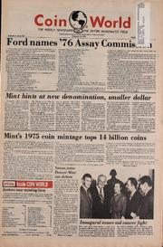 Coin World [02/18/1976]