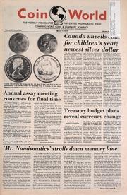 Coin World [03/07/1979] (pg. 37)