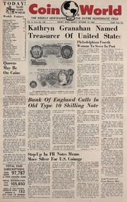 Coin World [10/12/1962]