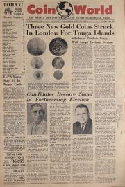 Coin World [04/26/1963]