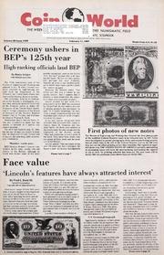 Coin World [02/11/1987]