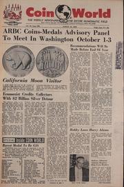 Coin World [08/19/1970]