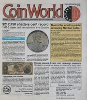 Coin World [03/17/2003]