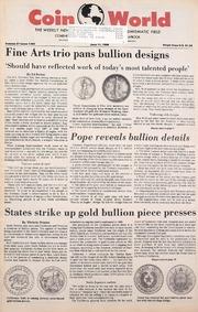 Coin World [06/11/1986]