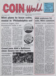 Coin World [08/16/1993]