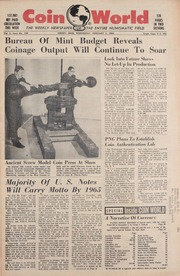 Coin World [02/05/1964]