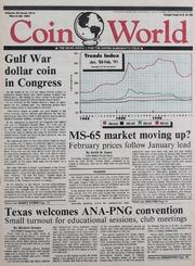Coin World [03/20/1991]