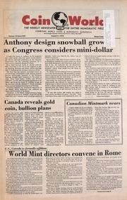 Coin World [08/02/1978]