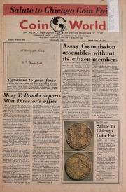 Coin World [02/23/1977]
