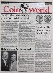 Coin World [08/03/1988]