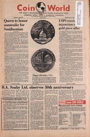 Coin World [06/23/1976]
