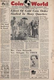 Coin World [09/07/1962]
