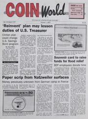 Coin World [10/04/1993]