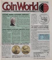Coin World [10/15/2001]