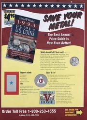 Coin World [12/07/1992] (pg. 25)