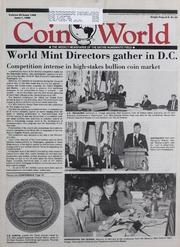 Coin World [06/01/1988]