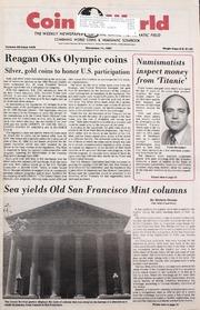 Coin World [11/11/1987]