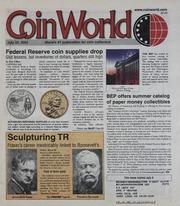 Coin World [07/22/2002]